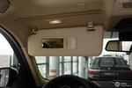 进口宝马X3             驾驶位遮阳板