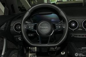 进口奥迪TT 方向盘