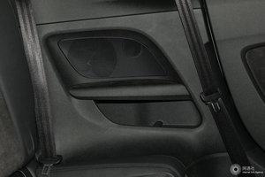 进口奥迪TT 左后车门储物空间