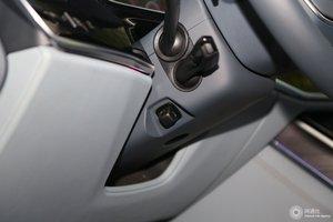 进口奥迪A8 方向盘调节