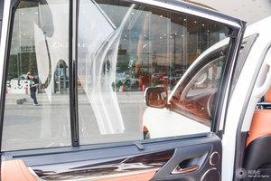 雷克萨斯LX               左后车门