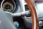 方向盘右后调节杆