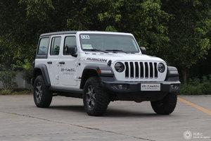 进口Jeep牧马人