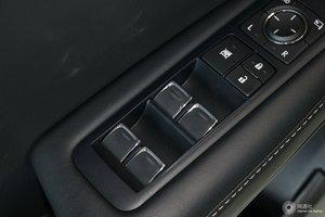 雷克萨斯RX 左前车窗控制