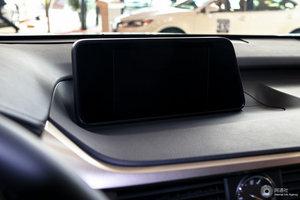雷克萨斯RX 中央显示屏