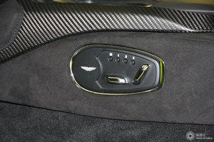 阿斯顿·马丁V8 Vantage 主驾座椅调节