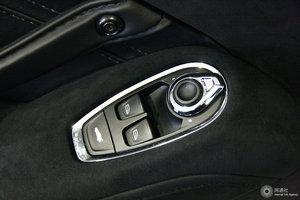 阿斯顿·马丁V8 Vantage 左前车窗控制