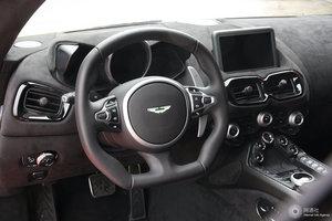 阿斯顿·马丁V8 Vantage 方向盘