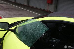 阿斯顿·马丁V8 Vantage 左前车门