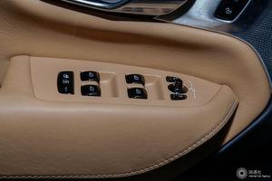 进口沃尔沃XC90 左前车窗控制
