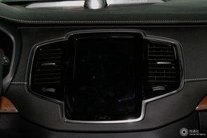 进口沃尔沃XC90 中央显示屏