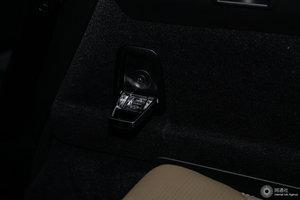进口沃尔沃XC90 内饰(座椅空间)