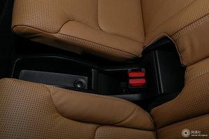进口沃尔沃XC90          第三排座椅