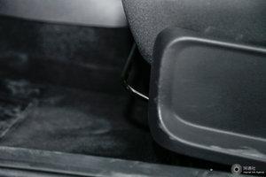 大众POLO Cross 主驾座椅调节