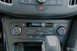 福克斯两厢 空调调节