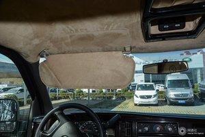 进口GMC 驾驶位遮阳板