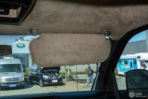 进口GMC 副驾驶遮阳板