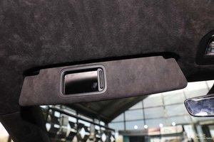 进口奥迪R8 驾驶位遮阳板