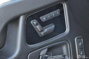 进口奔驰G级 主驾座椅调节
