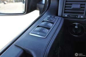 进口奔驰G级 左前车窗控制