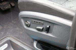 进口大众迈特威 主驾座椅调节