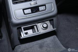 进口奥迪A5 车内电源接口(点烟器)