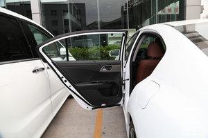 本田雅阁 左后车门