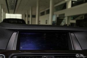 宝马5系 中央显示屏