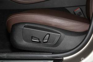 宝马5系 主驾座椅调节