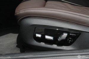 宝马5�p� 主驾座椅调节