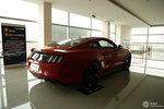 福特Mustang            右后45°