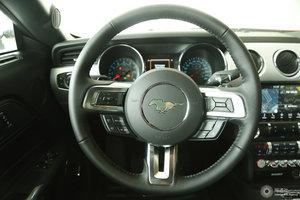 福特Mustang            方向盘