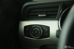 福特Mustang            空调出风口