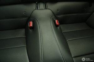 福特Mustang            内饰(座椅空间)