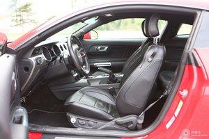 进口福特Mustang 空间