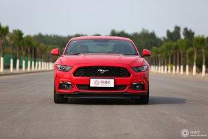 进口福特Mustang 外观