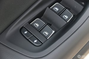 奥迪A6L 左前车窗控制