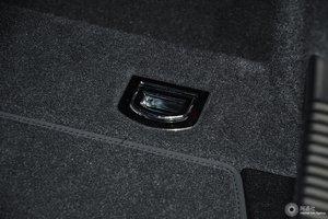 进口奥迪S8 内饰(座椅空间)