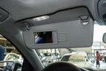 奥迪S8 驾驶位遮阳板