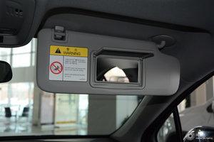 科鲁兹三厢                副驾驶遮阳板
