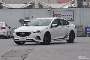 """全新别克君威GS推""""入门版""""车型 售价21.88万元"""