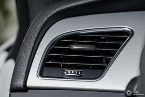 进口奥迪S5 空调出风口