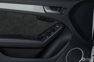 进口奥迪S5 左前车窗控制