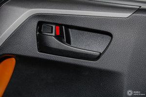 丰田RAV4荣放 左前车门扣手