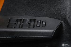 丰田RAV4荣放 左前车窗控制