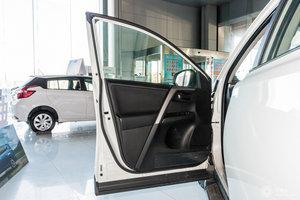丰田RAV4荣放 左前车门