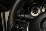 进口E级双门轿跑车          方向盘左后调节杆