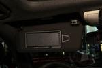 进口E级双门轿跑车          驾驶位遮阳板