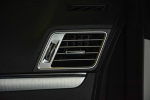 进口奔驰E级双门轿跑车 空调出风口