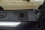进口E级双门轿跑车          车门音响
